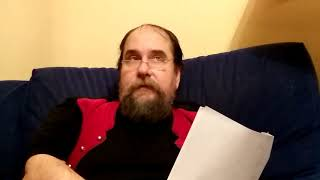 Смотреть видео Николай Борисович Голубев (Музей-театр «Булгаковский дом», Москва, Россия) онлайн