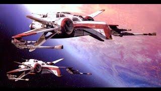 X-Wing - Paul Heaver vs SoulRead - Shara, Norra és Jess vs Quickdraw, Tomax és Deathfire