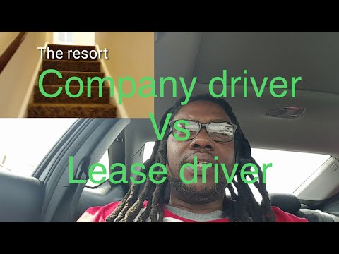 Company driver vs Lease driver (Parteehards Trucking vlog)