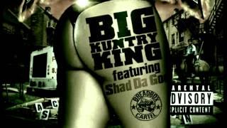 Kuntry King - Juvenile ft. Shad Da GOD (Prod. By Zaytovan)
