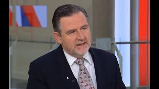 "Barry Gardiner on Brexit negotiations: ""It went wrong right at the beginning"""