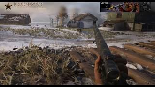 First Ever Nac On WW2 // @JadeAirhis