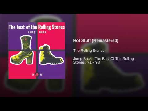 Hot Stuff (Remastered)