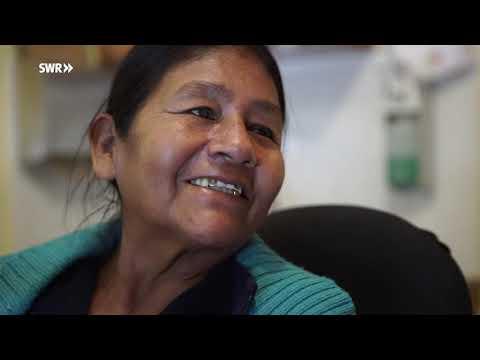 Arzt mit Mission Eine TV-Reportage des SWR über Familie Keßler bei Diospi Suyana
