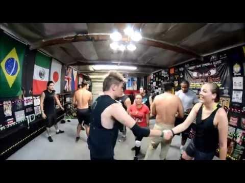 Santino Bros  Wrestling – Pro Wrestling School