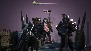 Mutant Year Zero :: Bormin Smash! Achievement YouTube Videos