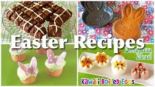 Top 10 Easter Recipes   OCHIKERON   Create Eat Happy :)