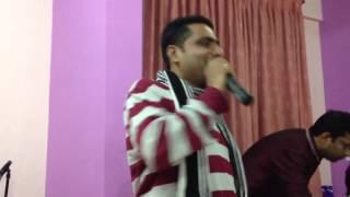 Download Hindi Video Songs - 'Neera Bittu Neladha Mele..' by Sreenath Bharadwaj