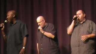 AVB - Acappella Vocal Band