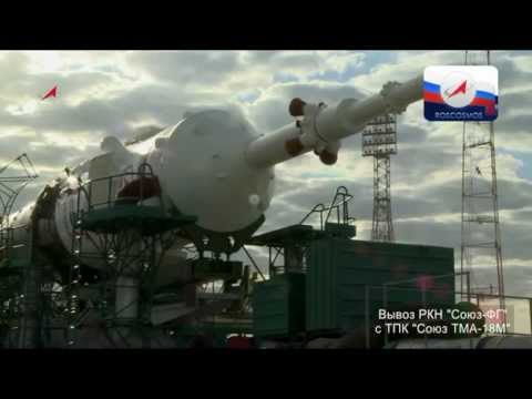 The BEST SPACE SHIP THE SOYUZ WORLD - RUSSIA - Roscosmos