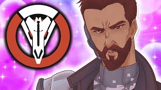 The Blackwatch Experience   Overwatch Mishaps [Retribution Challenges]