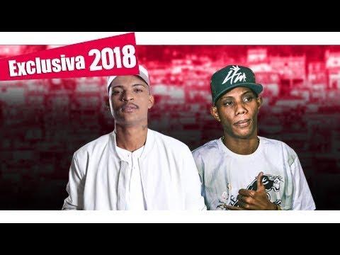 MC GW E MC DENNY - XERECADA 2018 (MAAXDEEJAY&DJDN)