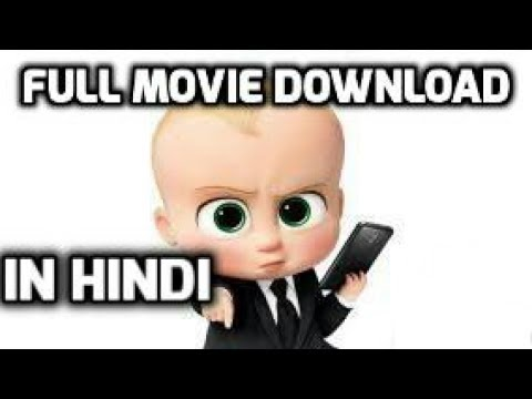 How To Download Baby Boss Movie In Hindi Youtube