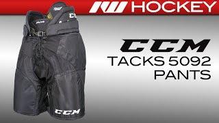 CCM Tacks 5092 Pant Review