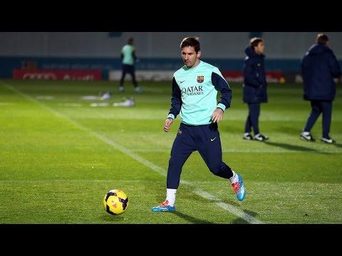 Insane Training Goals and Skills (HD)