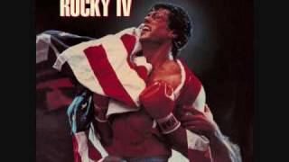 Vince DiCola - War (Rocky IV)