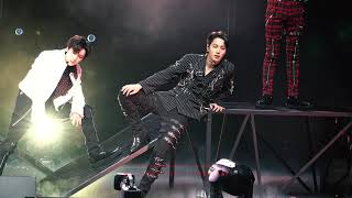 SuperM : We Are The Future LIVE 'NO MANNERS ' KAI FOCUS
