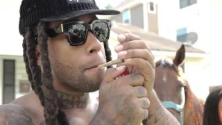 t wayne nasty freestyle remix music video ft ty dolla sign cheddadaconnect