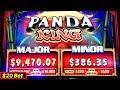 HAPPY MOTHERS DAY😘❤ High Limit Panda King Slot $20 Bet Bonus ! Live PREMIERE High Limit Slot Play