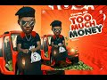 VICTOR AD - TOO MUCH MONEY (OFFICIAL AUDIO)