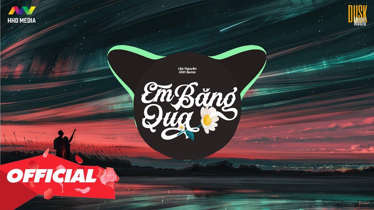 EM BĂNG QUA REMIX ? Top 10 Bản Remix Em Băng Qua Hay Nhất 2020 ? Nhạc Trẻ Remix Hay Nhất 2020
