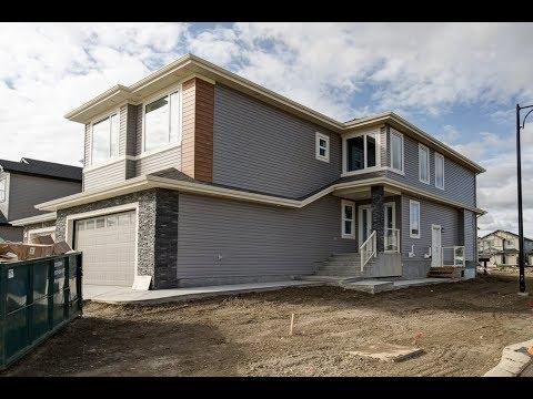 Real Estate Video Tours – 4704 Charles Bay SW, Edmonton, AB - MLS# E4174676