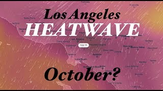 Los Angeles & So Cal prepare for extreme HEAT and are