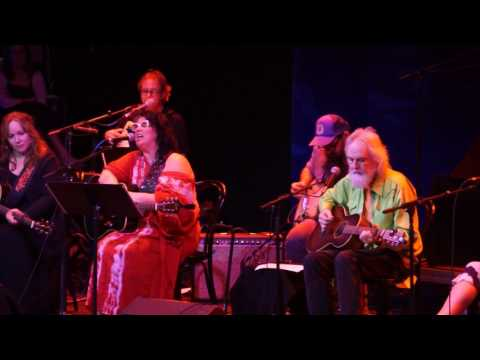 "Gurf Morlix and Sarah Potenza ""Mercy Now"""