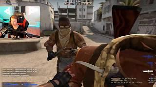🔥CS:GO🔥 #15 - 60 FPS ПОДНИМАЕМ СКИЛ В КС:ГО 😋 Counter-Strike: Global Offensive