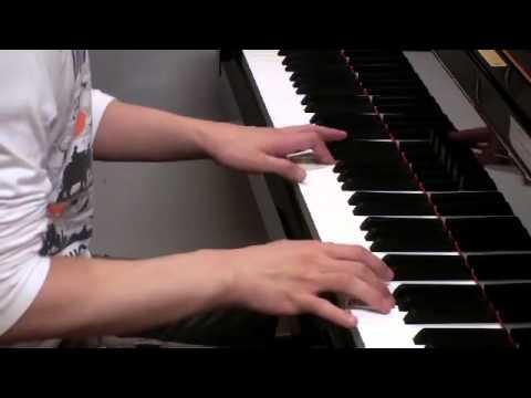 【事務員G】ボカロ曲134曲をピアノでつなげて弾いてみた (full)