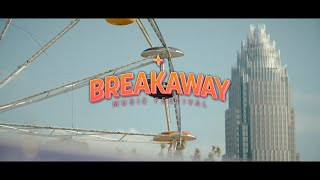 Breakaway 2020: Official Announcement