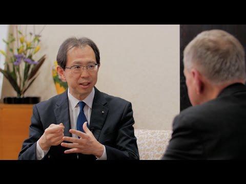 TIA&TW - Japan: Recovery In Fukushima