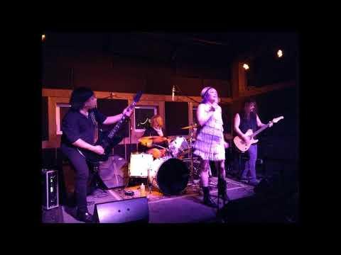 Michele Ari Live Recording KXME Portland Alberta Rose Theathre Local Roots Show