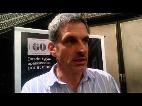 Rafael Ferro sorprende con una película que habla sobre la venta de bebés