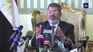 مرسي يوارى الثرى في القاهرة من دون مراسم تشييع (18-6-2019)