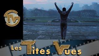 Les Tites Vues - La vie de Rocky Balboa en 8 rounds