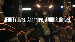 ZONE OF THE ENDERS THE 2nd RUNNER : M∀RS (PC) DIGITAL