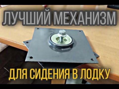 Поворотный механизм для мебели своими руками