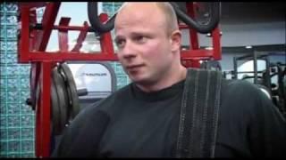 Кириленко об Арнольд Классик
