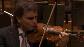 Gil Shaham - Prokofiev Violin Concerto No. 2 in G Minor, Op. 63