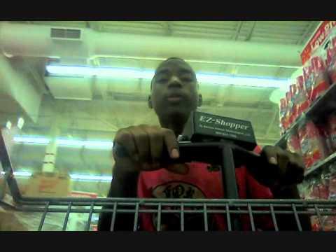 Crestview Walmart 10-1-11