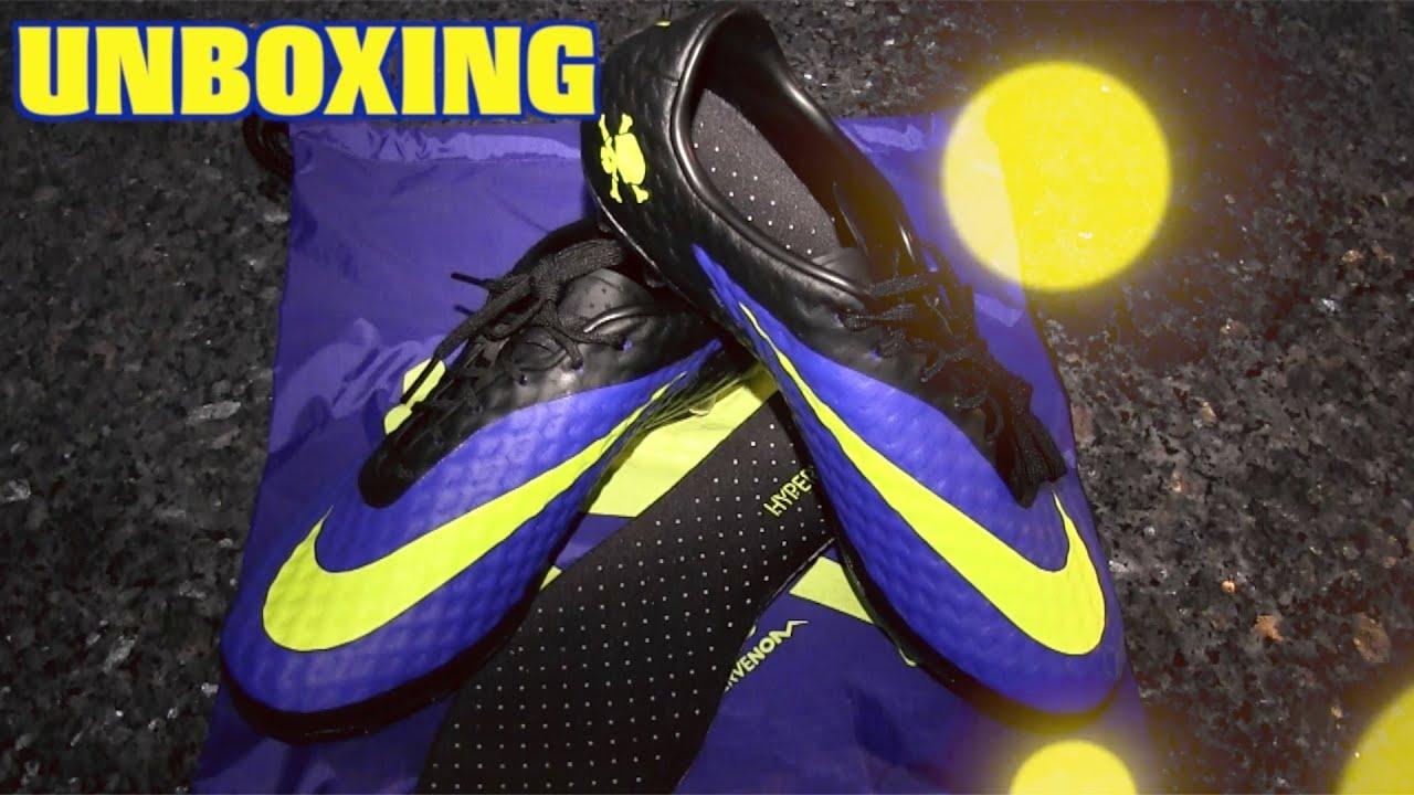 Nike football boots 2014 hypervenom