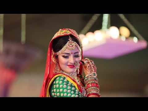Wedding Highlights Of Agam + Dhara (dilbaro + Satrang + Piya Ghar Ayenge)