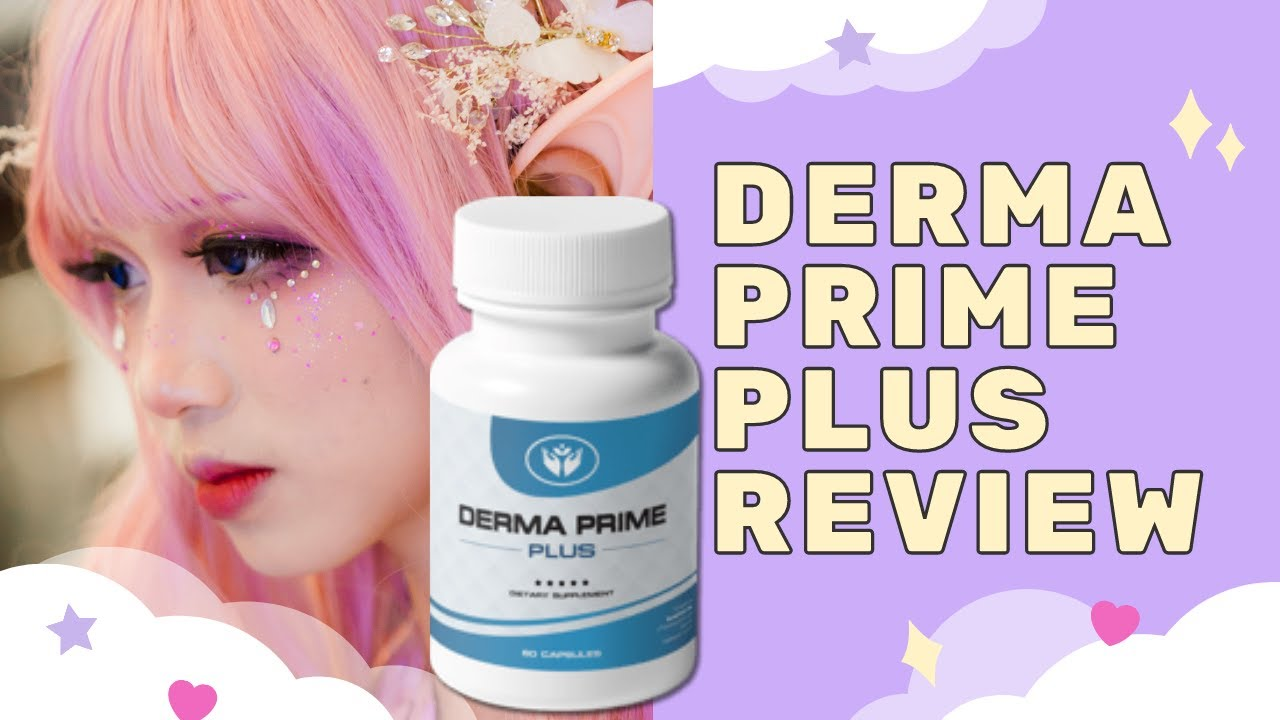 Derma Prime Plus Review | Does DermaPrime Plus Really Work | Honest Review  | Skin Care | No Acne - YouTube
