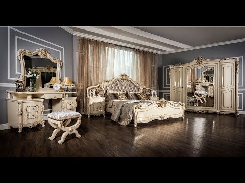 ДЖОКОНДА Мебель для спальни
