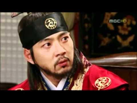 [고구려 사극판타지] 주몽 Jumong 부족국가를 통합해 가며 한나라의 폭압에 대적하는 해모수 from YouTube · Duration:  7 minutes 14 seconds