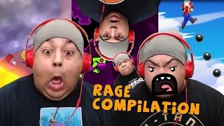 I DON'T KNOW HOW IM STILL ALIVE LOL [RAGE COMPILATION]