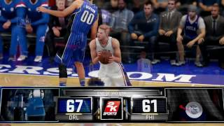 nba 2k16 mygm   philadelphia 76ers   we have like 4 good players but we re figuring things out