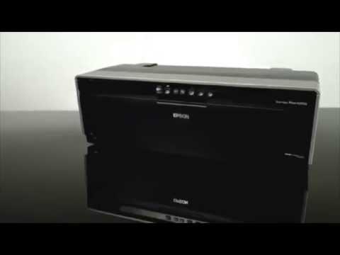 Обзор принтера Epson Stylus Photo R2000