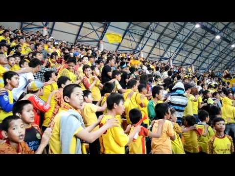 YEL-YEL SRIWIJAYA FC.PALEMBANG